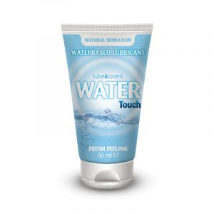 TOYZ4LOVERS - LUBE4LOVERS - Water touch lubrificante 50 ml